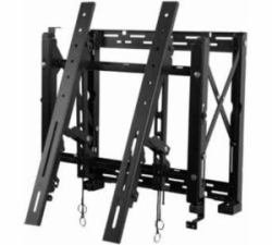 Peerless DS-VW765-PQR - PEERLESS Full-Service Video Wall Mount with Quick Release Portrait Orientation For 42 INCH to 65 INCH Displays -