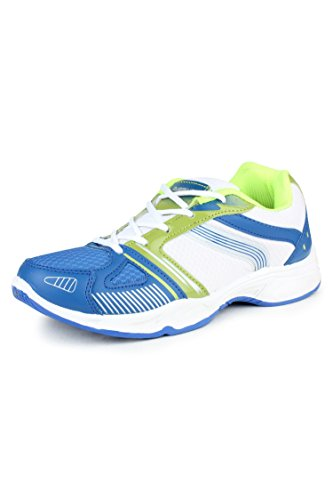 Columbus-Mens-Blue-and-Green-Mesh-Sports-Outdoor-Shoes-Columbus-Tab-124-BlueGreenP