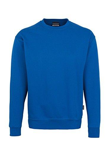 Hakro Sweatshirt Premium, royal, 6XL