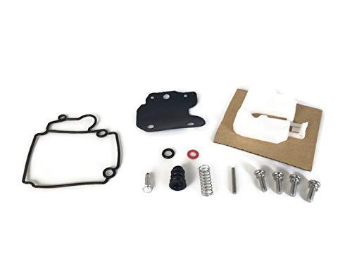 YAMASCO 854256 1 Vergaser Carb Repair Kit für Mercury Mariner Quicksilver Outboard 4-Takt -
