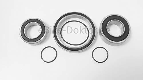 eBike-Doktor Hauptlager Reparatursatz passend für Bosch Active/Performance Line (CX)