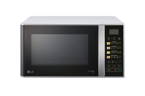 LG MH6342BPS Forno a Microonde