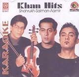 Khan Hits - Sharukh, Aamir and Salmaan