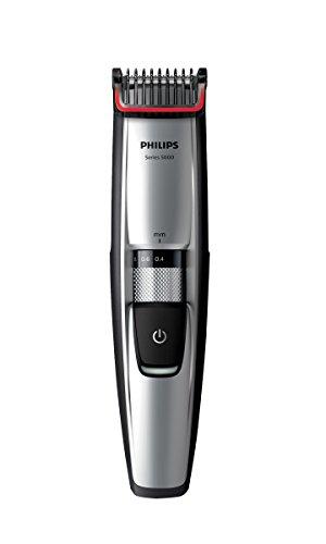Philips BT5205/16 Bartschneider Series 5000, 17 Längeneinstellungen