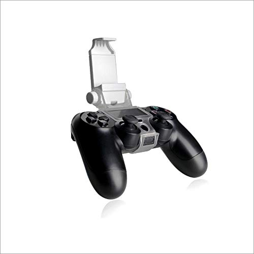PS4/PRO/SLIM Smart Clip - Handy-Halterung für Playstation 4 Gamepad Controller
