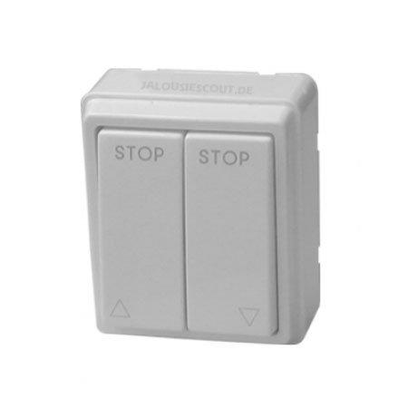 JAROLIFT Interruptor basculante superficie JLWSAP