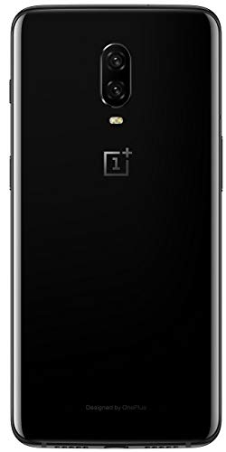[Get Discount ] OnePlus 6T (Mirror Black, 6GB RAM, 128GB Storage) 316Ecu8EdzL