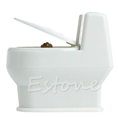 Kofun Tricky Gag Spielzeug Relax Spielzeug Mini Interessant Funny WC