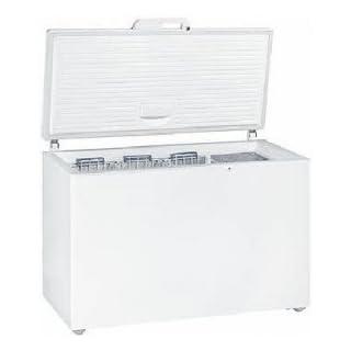 Liebherr GTP 2756Premium autonome Premiumqualität 240L A + + + Weiß–Tiefkühltruhen (Premiumqualität, 240l, 25kg/24h, sn-t, A + + +, Weiß)