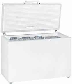 Liebherr GTP 2756Premium autonome Premiumqualität 240L A + + + Weiß-Tiefkühltruhen (Premiumqualität, 240l, 25kg/24h, sn-t, A + + +, Weiß)