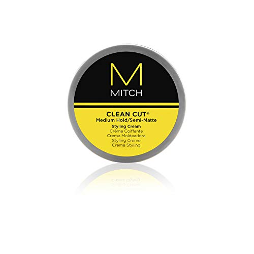 Paul Mitchell Clean Cut  Styling-Crème,1er Pack (1 x 85 g)