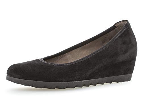 Gabor Shoes Gabor Basic, Escarpins Femme, Noir (Schwarz...