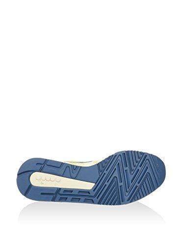 Diadora V7000 Avio, Chaussures Mixte Adulte Mehrfarbig