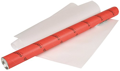 Gateway 63GSM 1016mm x 20m natur Transparentpapier