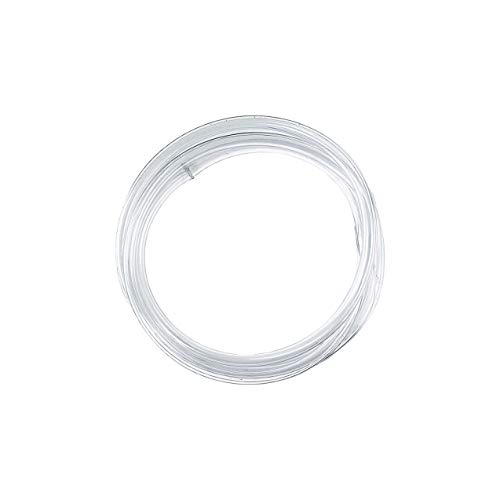 Stölzel Schallstückring aus transparentem Kunststoff 28 cm