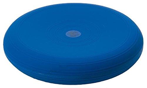 Preisvergleich Produktbild Dynair Ballkissen XL Ø 36 cm blau