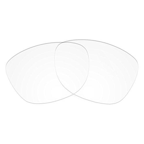 Revant Ersatzlinsen für Oakley Frogskins Kristallklar