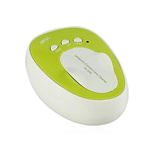 AAAHOMEEU Kontaktlinsenreiniger Fünf Minuten Bakterizide Reinigung Kontaktlinsen Automatische (Kosten Kontaktlinsen)