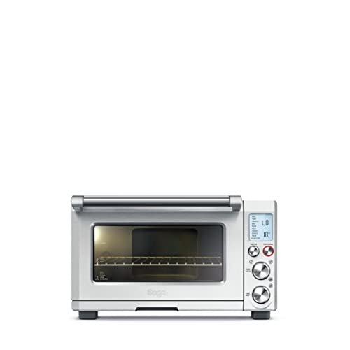316F7wcjdTL. SS500  - Sage BOV820BSS the Smart Oven Pro with Element IQ - Silver