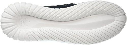 adidas Unisex-Erwachsene Tubular Radial High-Top Schwarz (Core Black/Core Black/Crystal White)
