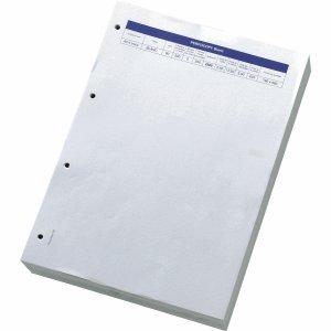Preisvergleich Produktbild 5 x Clairefontaine Kopierpapier Perfocopy A4 80g 4-fach gelocht VE=500 Stück weiß