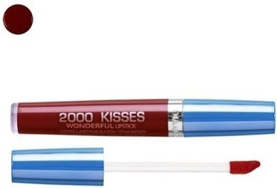 Diana Of London 2000 Kisses Wonderful Lipstick 10 Red Rose 8Ml