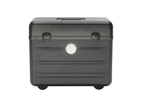 Preisvergleich Produktbild Parat Tron-X mit Trolley für HP Officejet 100 schwarz (Ohne Inhalt)