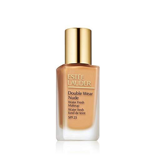 Estée Lauder Double Wear Waterfresh Makeup Foundation - 3W2 Cashew, 30 ml -