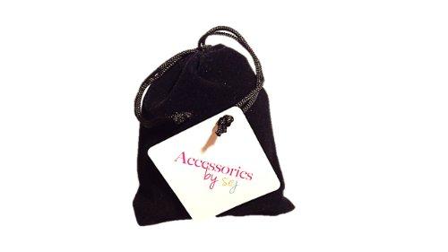 Bambini Orologio da polso vintage retro colore misto – quadrante 3,2 centimetri – disponibile in 3 colori – Quarzo digitale – sacchetto del regalo presenti offerto – AccessoriesBySejTM