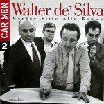 Walter de'Silva-Centro Stile Alfa Romeo Car Men N 2