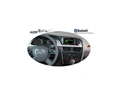 Fiscon Bluetooth Vivavoce 'Basic Plus' Per Audi A4 (8K / B8) & A5