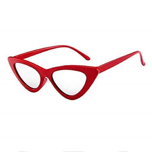 MRURIC Sonnenbrillen, Frauen Sonnenbrillen,Polarisierte Sonnenbrillen für Frauen, Verspiegelte Brillengläser Eyewear sonnenbrillen aufbewahrung sonnenbrillen etui leder Sonnenbrille Damen