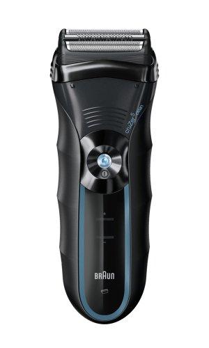 braun-cruzer5-clean-shave-electric-foil-shaver