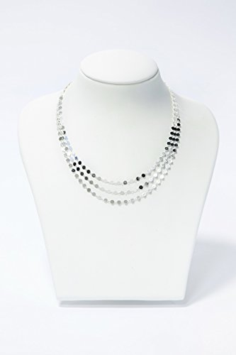 paco-925-silver-3-row-necklace-with-round-shiny-graded-discs-artisanal-product-made-in-italy