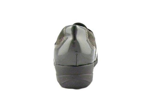 MELLUSO SCARPA DONNA CON STRETCH K90539 LONDRA I1522 -