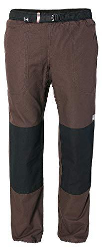 Fat Moth Kletterhose für Damen und Herren - Outdoorhose für bewegungsfreies Bouldern, Klettern, Trekking, Wandern - U11/U02, Size M ()