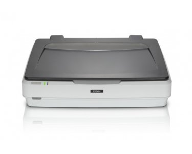 EPSON Expression 12000XL Scanner DIN A3