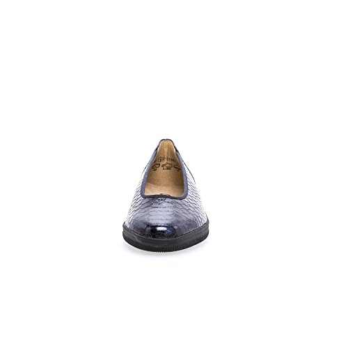 TG 36 EU Unze Evening Sandals Sandali donna Nero Schwarz G4B