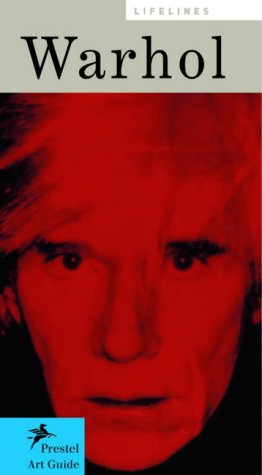 Warhol (Prestel Art Guides)