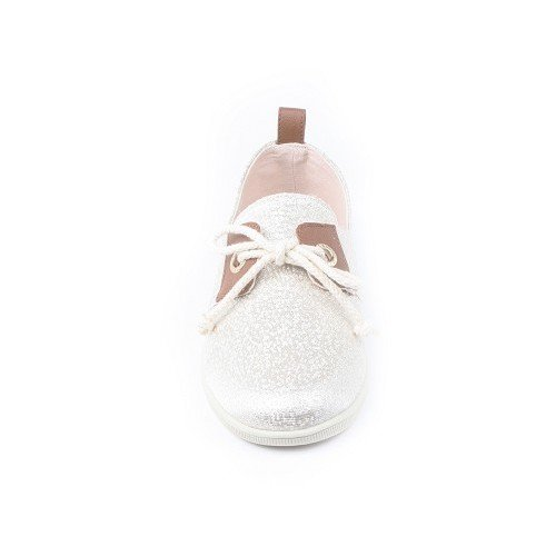 Armistice Stone One Gloss, Baskets Mode Femme Craie
