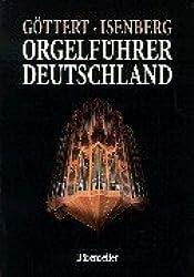 Orgelführer Deutschland