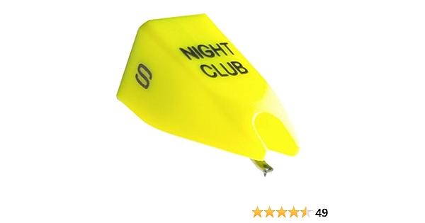 Ortofon Nadel Nightclub S Musikinstrumente