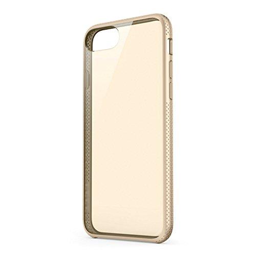 Belkin Air Protect Sheer Force Case Schutzhülle (geeignet für iPhone 6 Plus und iPhone 6s Plus) gold