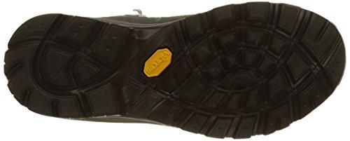 Asolo Revert Gv ml, Chaussures de Randonnée Hautes Femme Gris (Grigio/Gunmetal)