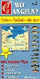 Wo angeln?, Nr.2, Ostsee, Recknitz, Warnow (Wo angeln? / Karten)