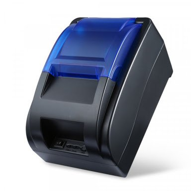 58MM USB 5890K Thermal Receipt Printer (New Arrival), High Speed Printing 90mm/SEC, Compatible with ESC/POS Print Commands Set BIS Certified image - Kerala Online Shopping