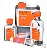 Lukas Leinöl Firnis 125 ml Fl. 2215