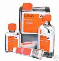 Lukas Schlussfirniss -- 125 ml Fl. 2203