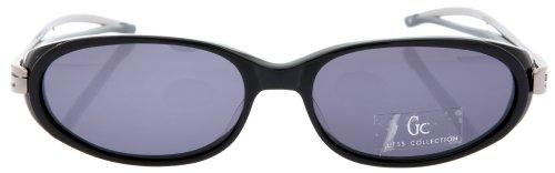 Guess Damen Sonnenbrille Schwarz GU5135-BLK-3