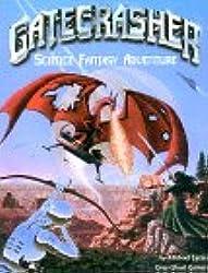 Gatecrasher Science Fantasy Adventure - FUDGE